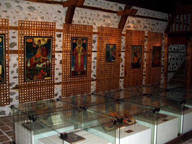 Istorijski muzeji u Banskom   Lucky Bansko SPA & Relax