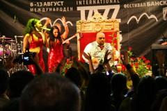 Jazz Fest 2018 u Banskom Lucki Bansko