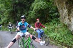 Biciklisti u planini | Lucky Bansko SPA & Relax