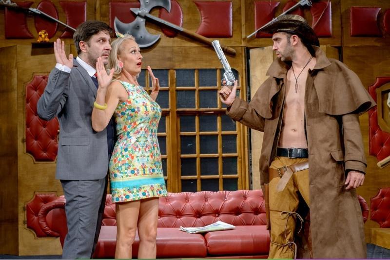 Letnje pozorište u Banskom | Lucky Bansko SPA & Relax