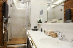 Apart-hotel Lucky Bansko SPA & Relax |  Kupatilo Luksuzan Predsednički Apartman