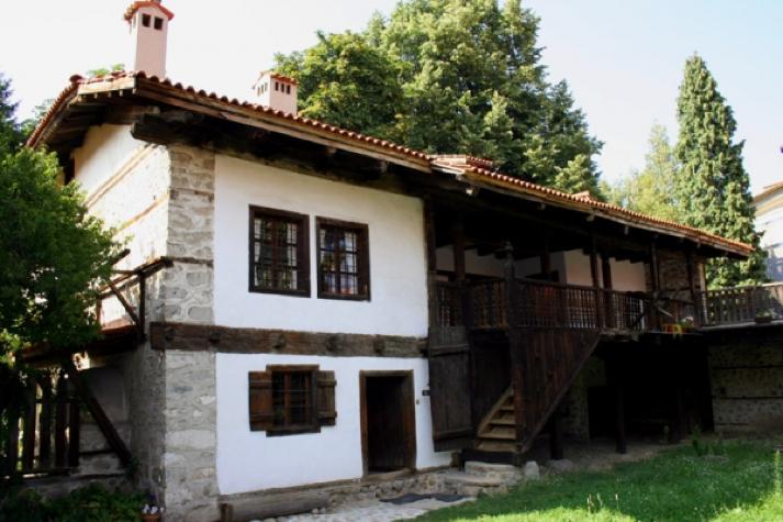 Muzej Neofita Rilskog u Banskom   Lucky Bansko SPA & Relax