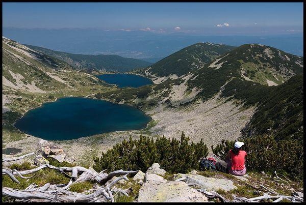 Divan pejzaž na Pirinu | Lucky Bansko SPA & Relax