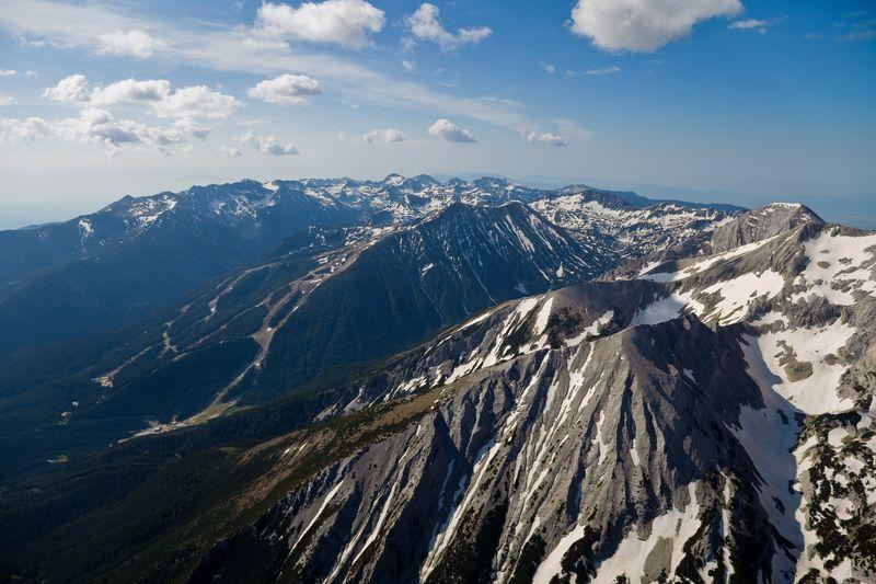 Pirin prelepi pejzaž | Aparthotel Lucky Bansko SPA & Relax