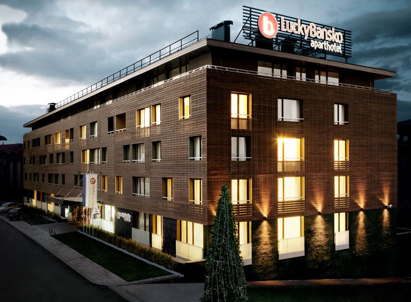 Apart-hotel Lucky Bansko SPA & Relax | Odmor tokom zime