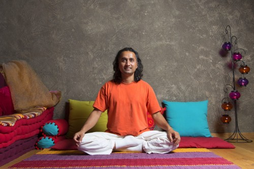 Apart-hotel Lucky Bansko SPA & Relax |  Joga sa Prakašem