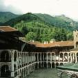 Manastir Rila