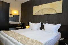 Apart-hotel Lucky Bansko SPA & Relax |  Slika spavaće sobe Apartmana Executive+