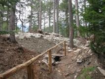 Staza kroz šumu u Banskom | Lucky Bansko SPA & Relax