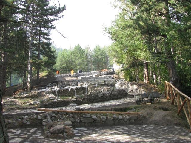 Sitan Kale u Banskom  Lucky Bansko SPA & Relax