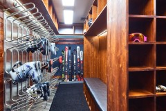 Ski garderoba
