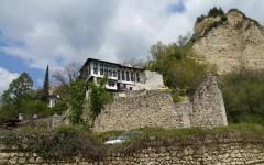 Arhitektura u Melniku | Lucki Bansko