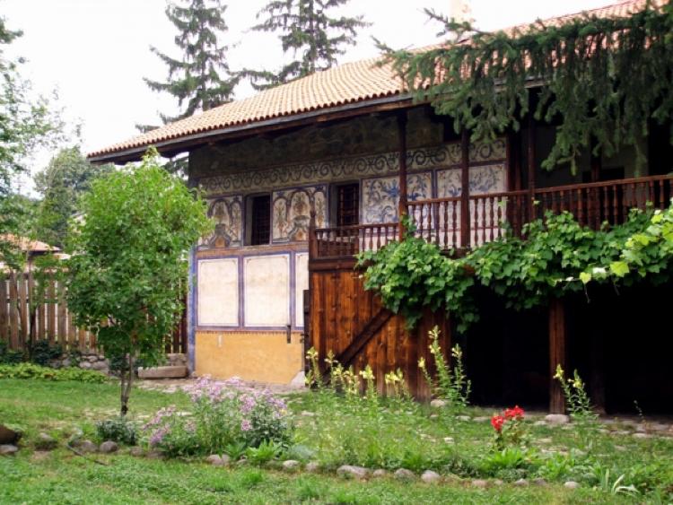 Veljanova kuća u Banskom   Lucky Bansko SPA & Relax