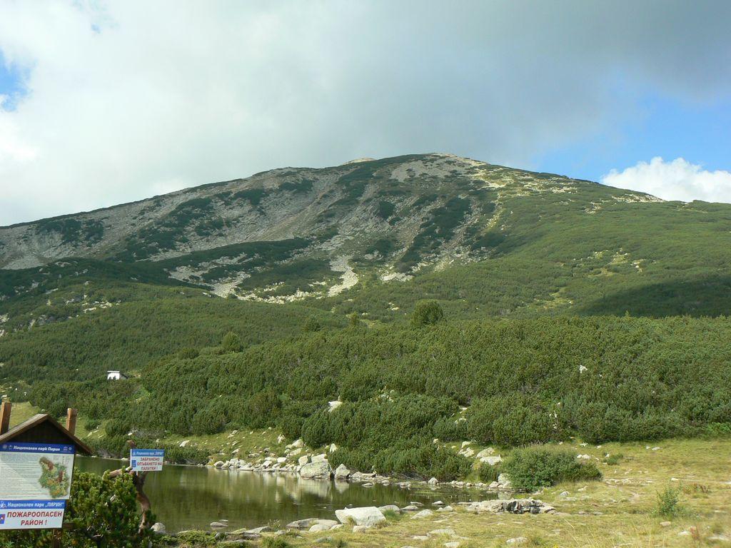 Bezbog Peak - foto   Lucki Bansko