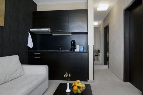 Apartman Lux+ sa dve spavaće sobe