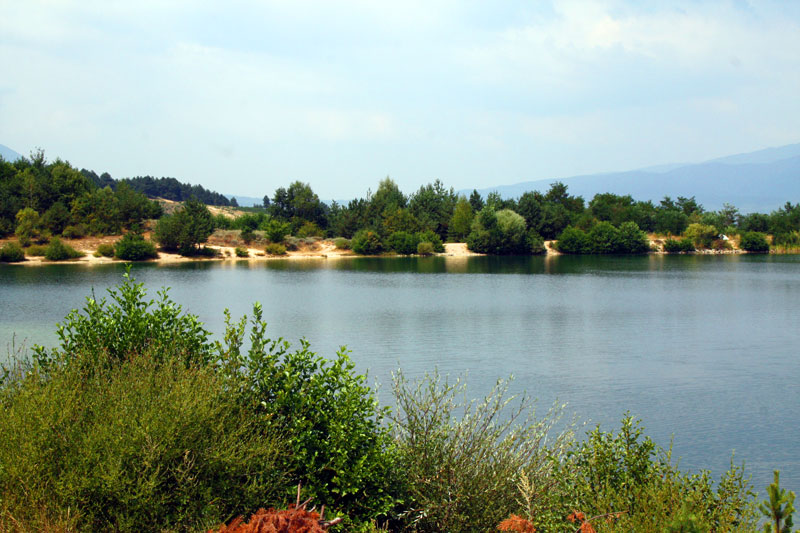 Jezero Belizmata slika | Lucky Bansko
