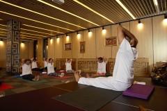 Fotografije sa kursa joge 7