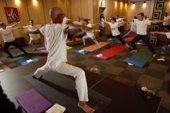 Fotografije sa kursa joge 9
