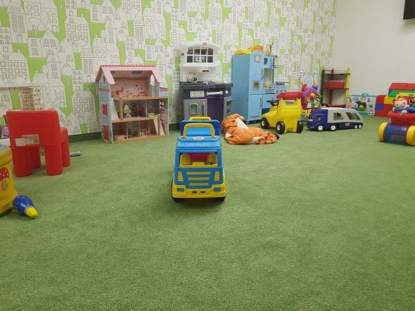 Dečija sala sa igračkama | Lucky Bansko SPA & Relax