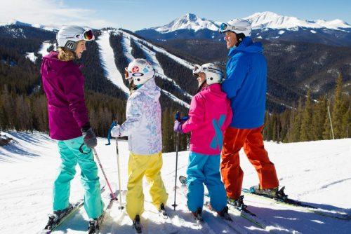 Zimski ski odmor