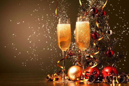 New year in Bansko