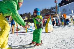 Deca i skijanje