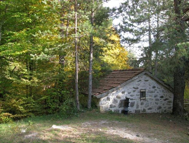 Crkva pisana