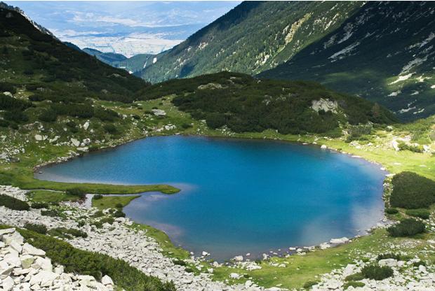 Uspon na vrh Muratov