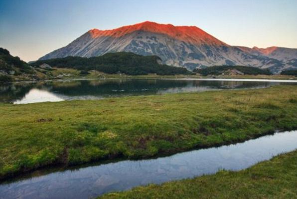 Jezero Murat