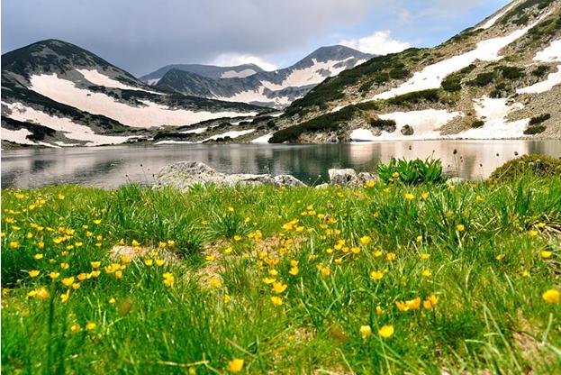 Centar za posetioce Nacionalnog parka Pirin