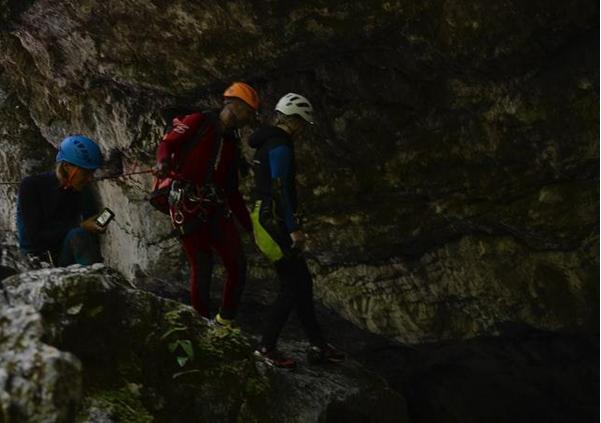 Šta je kanjoning u Banskom?