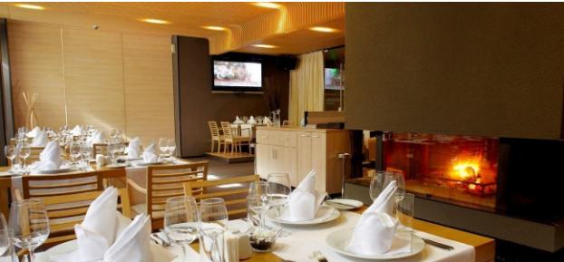 Doček Nove 2021. godine u hotelu Lucki Bansko