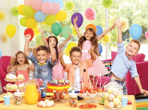 Proslava dečijeg rođendana u hotelu Lucki Bansko