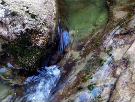Mineralni izvori u i oko Elešnice