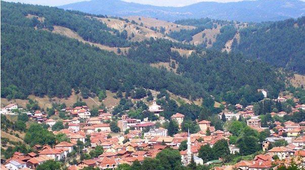 Istorija grada Belice