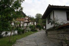 Preporodni kompleks - Varoša